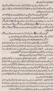 Islamiat Solved Past Paper 10th Class 2013 Karachi Board8