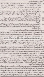 Madniyat Solved Past Paper 1st year 2015 Karachi Board8