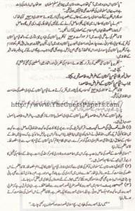 PAKISTAN STUDIES (URDU) Solved Past Paper 2nd year 2011 Karachi Board