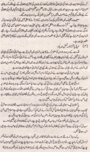 Urdu Solved Past Paper 10th Class 2013 Karachi Board13