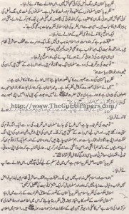 Pak Study Urdu Solved Past Paper 2nd year 2011 Karachi Board (Regular)7
